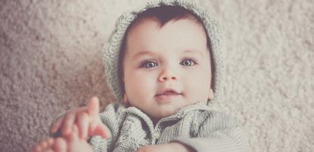 montaje de videos de tu bebé con fotos