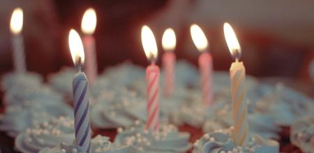 montaje de videos de cumpleaños con fotos