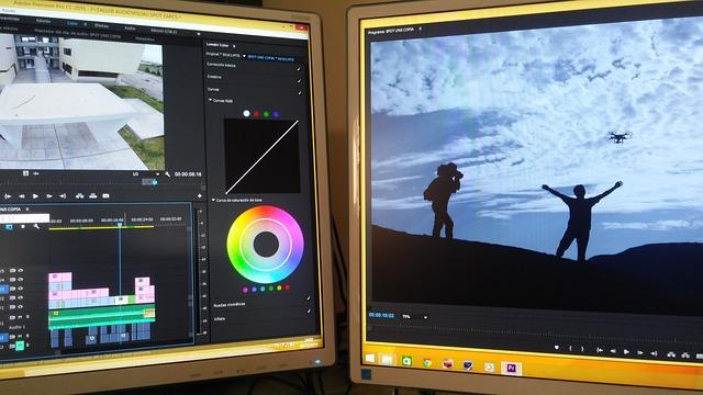 Los Mejores Programas para Montar Vídeos Gratis